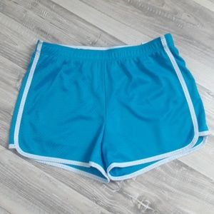 Brand new with tags girls justice shorts size 16